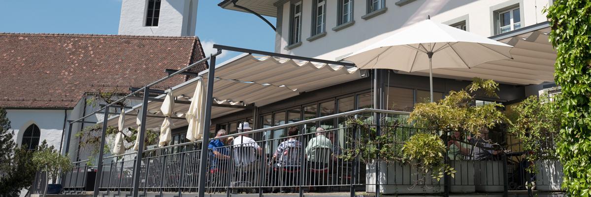 Wintergarten Terrasse Und Lounge Baren Biglen Ag
